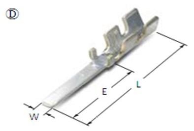 ket接线端子种类图片